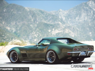 Tuning Chevrolet Corvette C3