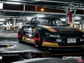 Toyota MR2 Widebody
