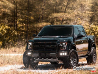 Tuning Ford F150 Raptor 2018