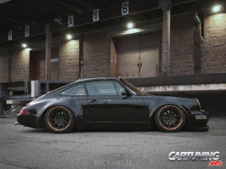 Porsche 911 964 Widebody RWB