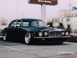 Tuning Jaguar XJ Mark1 Series3