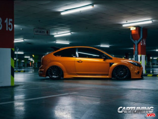 Tuning Ford Focus 2 RS