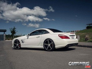 Tuning Mercedes-Benz SL 550 R231