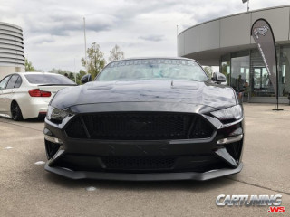 Tuning Ford Mustang GT 2019