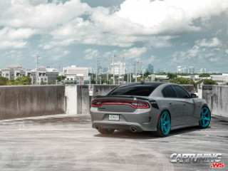 Tuning Dodge Charger R/T 392 Daytona