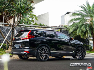 Tuning Honda CR-V 2019