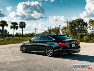 Tuning Honda Accord 2019
