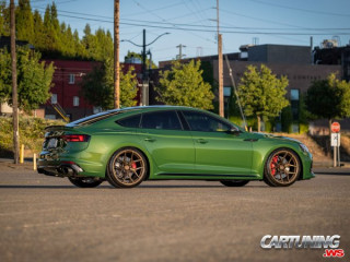 Tuning Audi RS5 Sportback