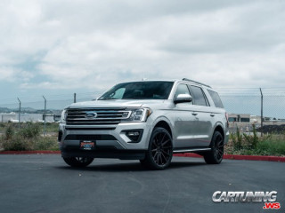 Tuning Ford Expedition 2019