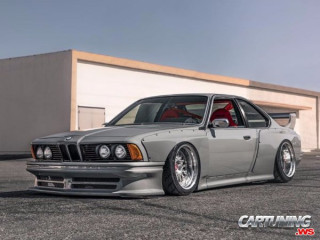 BMW 6 E24 Wide body
