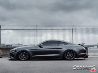 Tuning Ford Mustang GT 2020