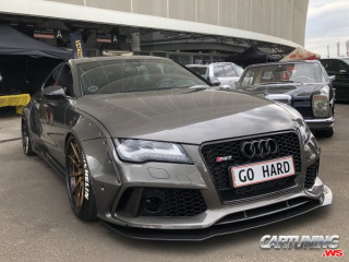 Audi RS7 Wide body
