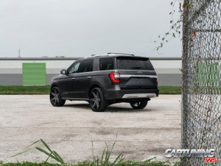Tuning Ford Expedition Platinum 2020