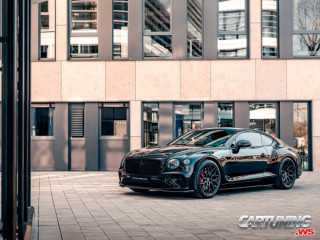 Tuning Bentley Continental GT 2020