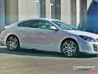 Opel Insignia OPC Style