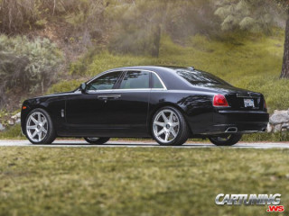 Tuning Rolls-Royce Ghost