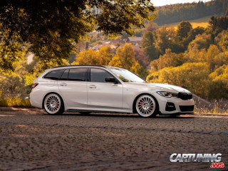 Tuning BMW 330i Touring M-Package G21