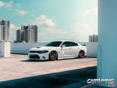 Stance Dodge Charger R/T 392 Scat Pack