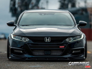 Stance Honda Accord Sport 2020