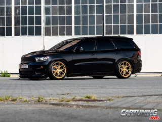 Tuning Dodge Durango