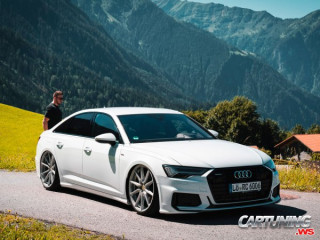 Tuning Audi A6 55 C8
