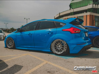Ford Focus RS 2017 on Air