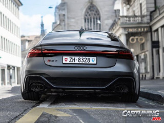 Tuning Audi RS7 4K8 2020
