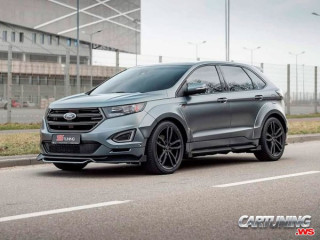 Ford Edge ST Wide body