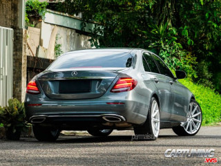 Tuning Mercedes-Benz E250 W213
