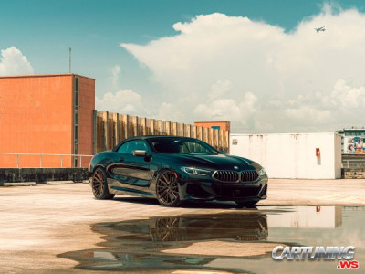 Tuning BMW M850i Convertible G14