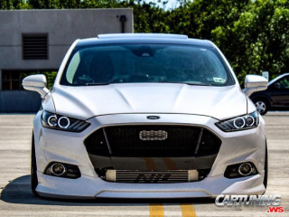 Ford Fusion AWD 2014 Airlift