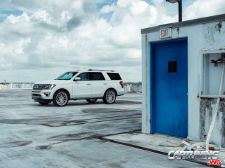 Tuning Ford Expedition Limited