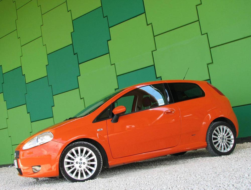 tuning fiat grande punto cartuning best car tuning photos from all the world. Black Bedroom Furniture Sets. Home Design Ideas