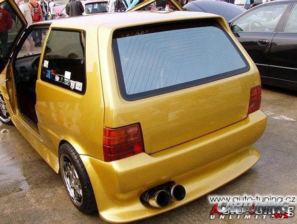 Tuning fiat uno turbo cartuning best car tuning photos from all tuning fiat uno tuning fiat uno turbo altavistaventures Images