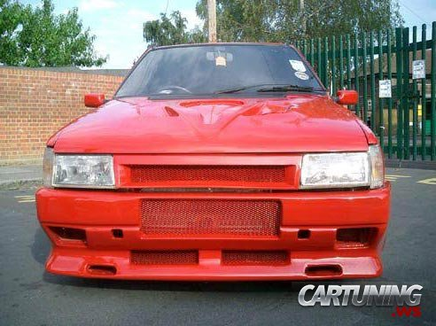 Tuning fiat uno turbo cartuning best car tuning photos from all tuning fiat uno turbo thecheapjerseys Image collections
