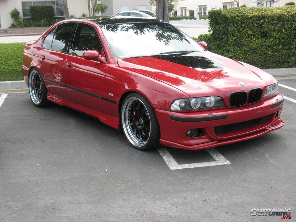tuning bmw m5 e39 cartuning best car tuning photos. Black Bedroom Furniture Sets. Home Design Ideas