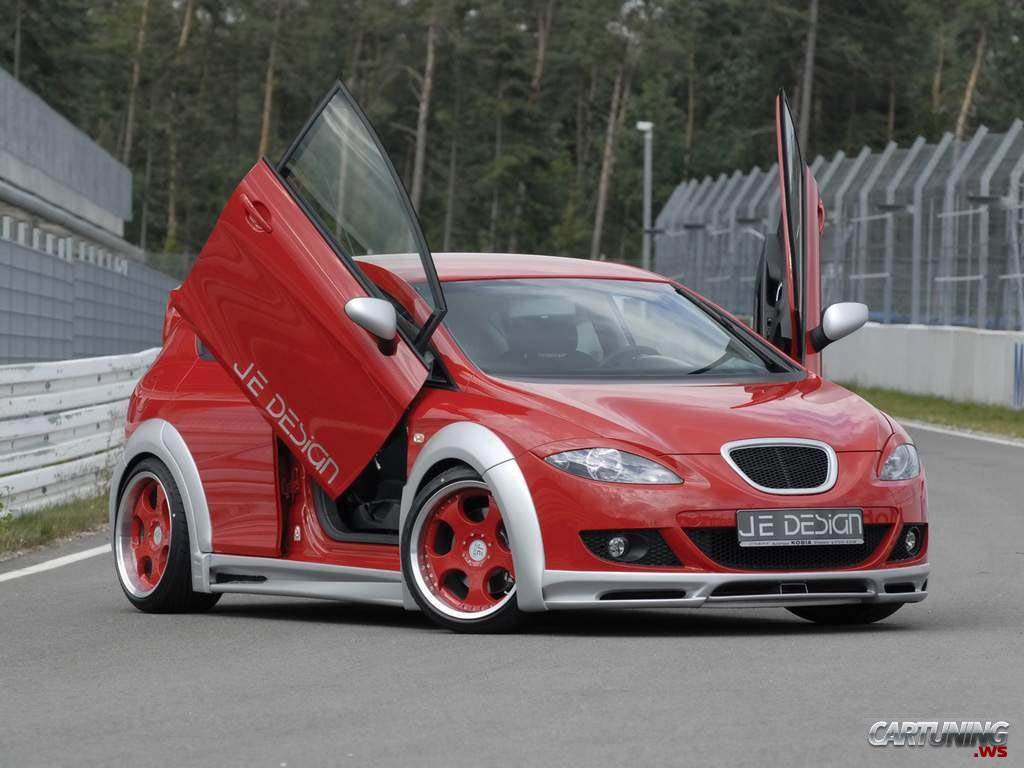 tuning seat leon cartuning best car tuning photos from. Black Bedroom Furniture Sets. Home Design Ideas