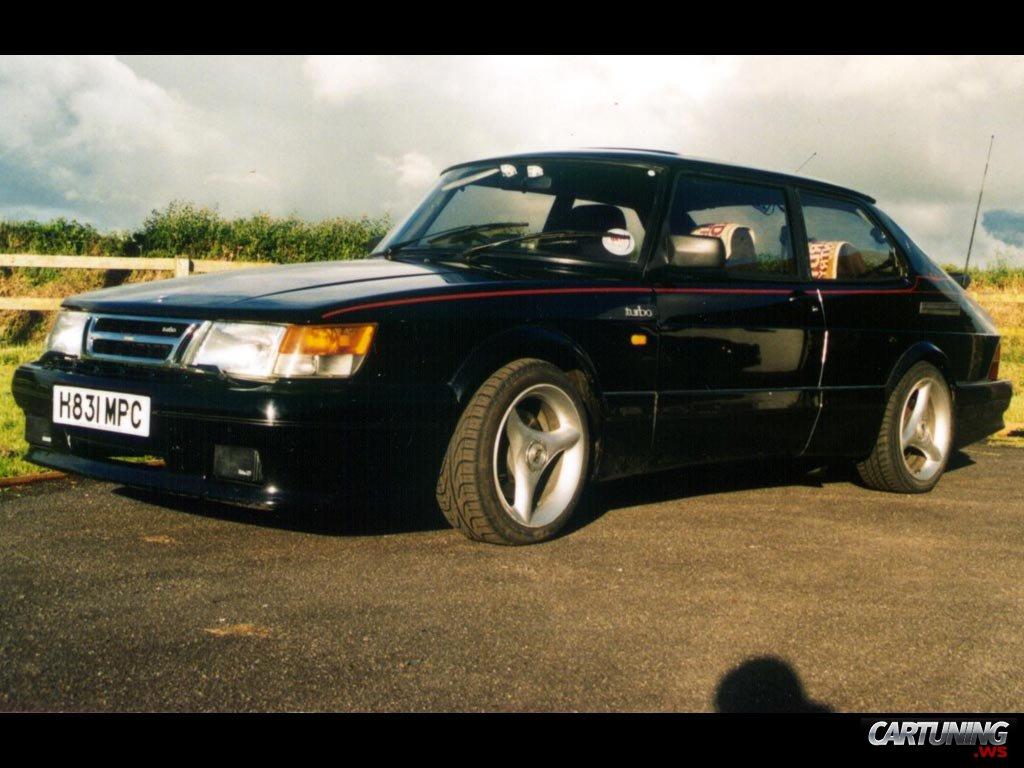 Dodge Aero >> Tuning Saab 900 » CarTuning - Best Car Tuning Photos From ...
