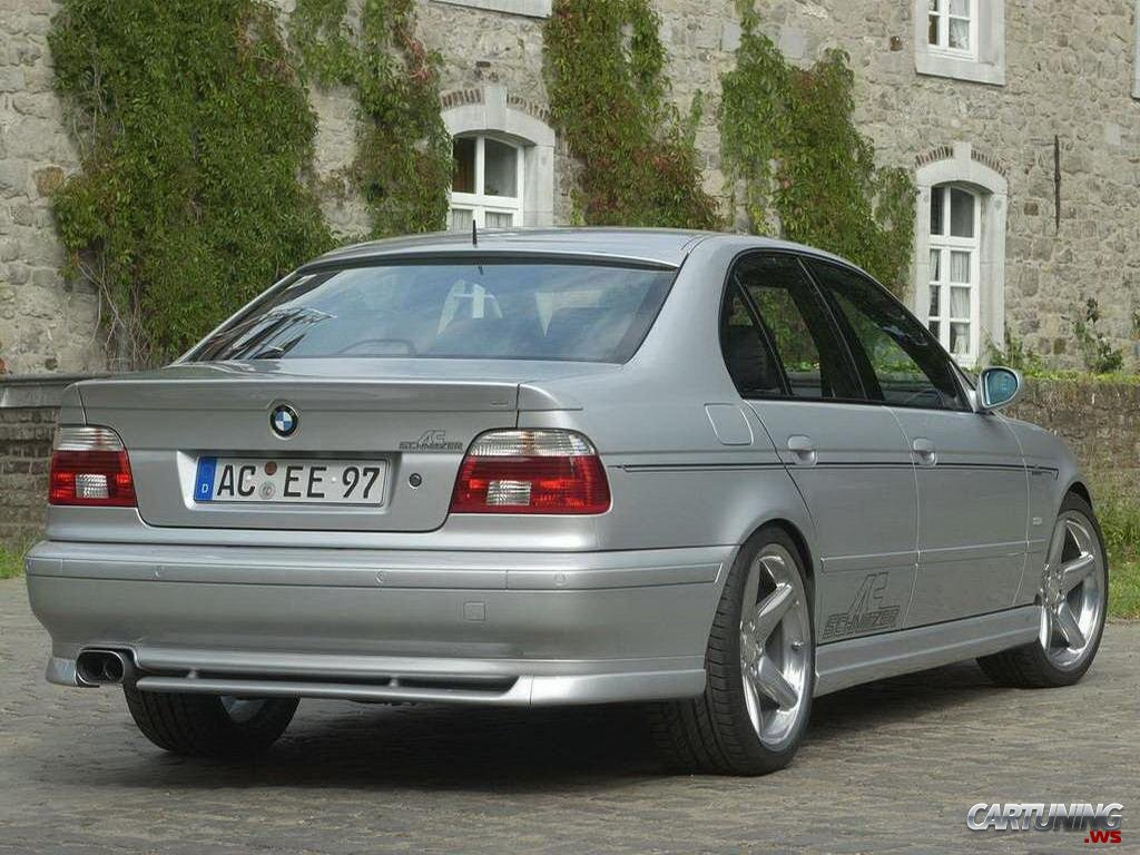 tuning bmw 5 e39 cartuning best car tuning photos. Black Bedroom Furniture Sets. Home Design Ideas