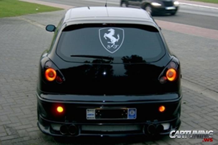 Novo Fiat Bravo 2011. Fiat Bravo Tuning