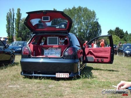 Tuning Fiat Bravo