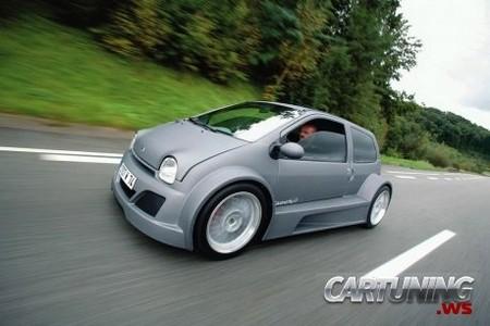 Audi a4 b8 tuning