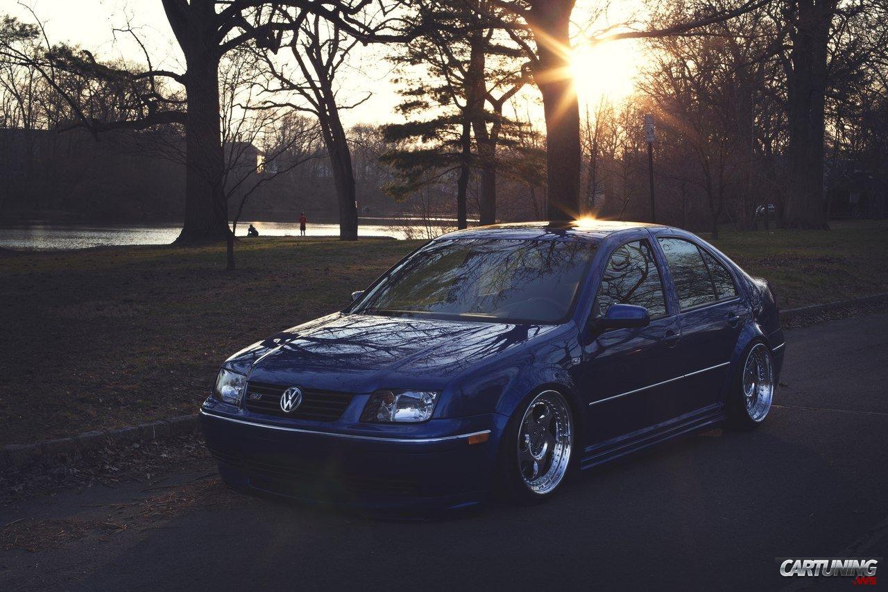 Tuning Volkswagen Bora GLI