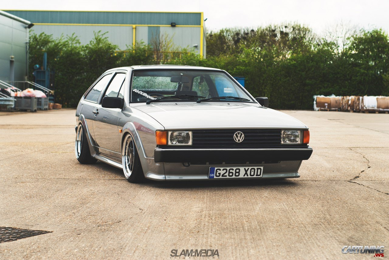 tuning volkswagen scirocco mk1. Black Bedroom Furniture Sets. Home Design Ideas