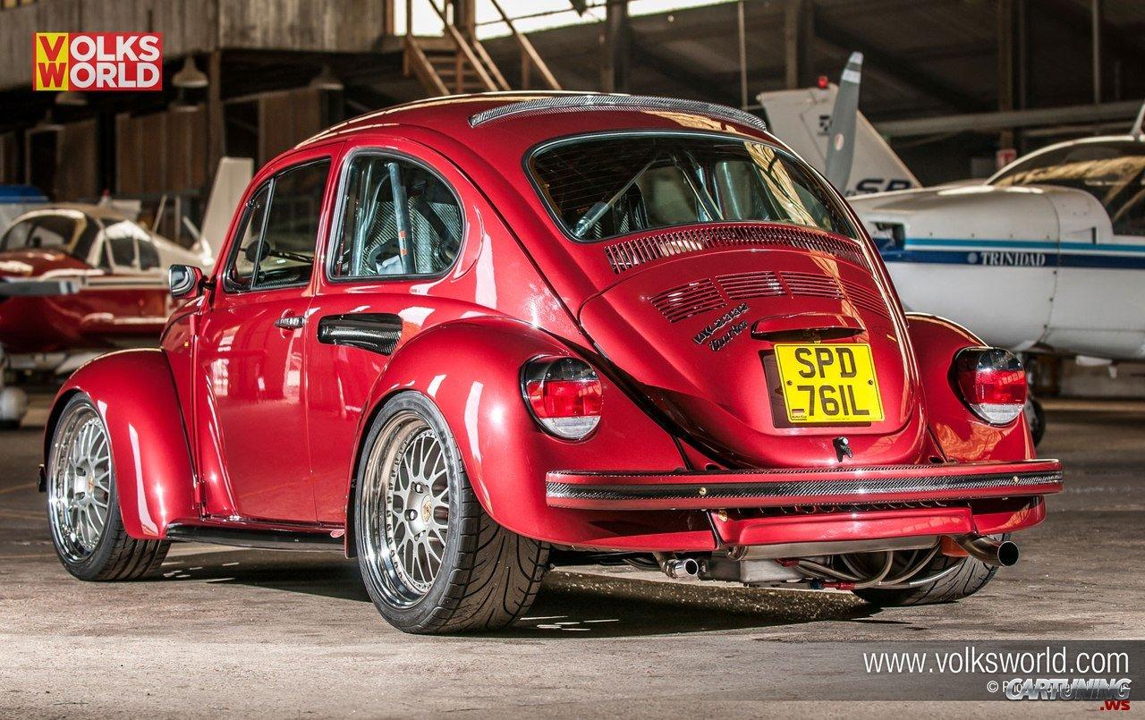 Tuning Volkswagen Beetle