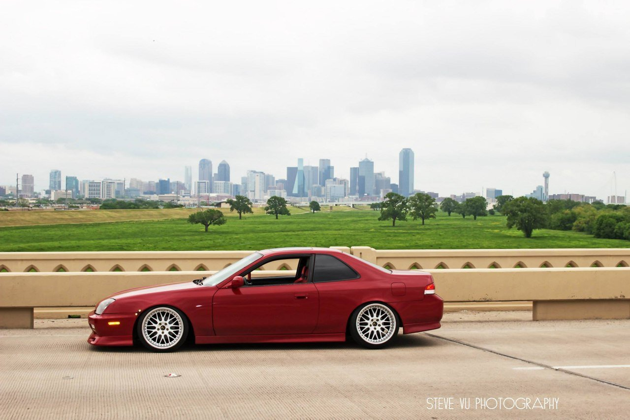 2015 Honda Prelude >> Tuning Honda Prelude » CarTuning - Best Car Tuning Photos From All The World