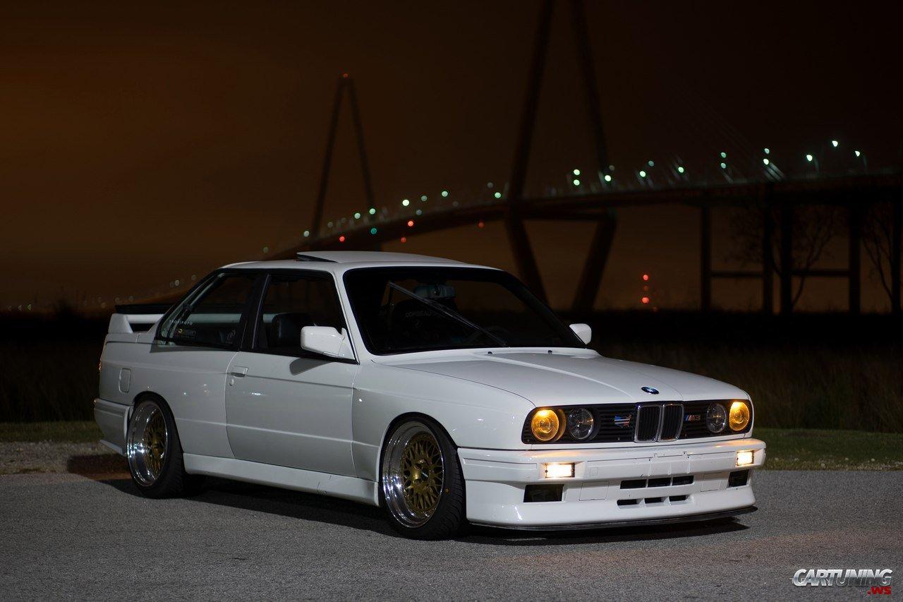 Subaru Legacy Stanced >> Stanced BMW M3 E30