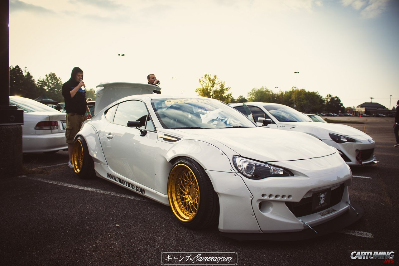 Celica Trd >> Stanced Toyota GT86