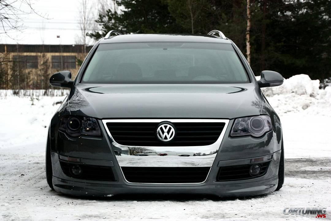 stance volkswagen passat b6 variant cartuning best car. Black Bedroom Furniture Sets. Home Design Ideas