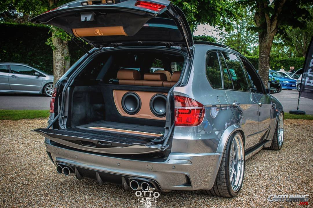 stanced bmw x5 e70 car music. Black Bedroom Furniture Sets. Home Design Ideas